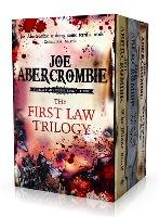 The First Law Trilogy Boxed Set-Abercrombie Joe