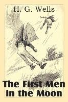 The First Men in the Moon-Wells H. G.
