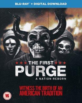 The First Purge (brak polskiej wersji językowej)-McMurray Gerard