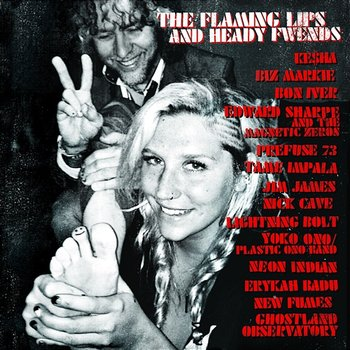 The Flaming Lips And Heady Fwends - The Flaming Lips