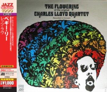 The Flowering-Lloyd Charles Quartet