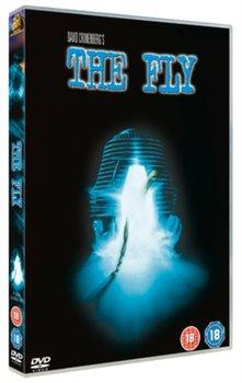 The Fly (brak polskiej wersji językowej)-Cronenberg David