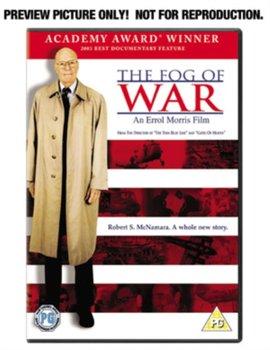 The Fog of War-Morris Errol