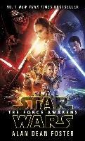 The Force Awakens (Star Wars)  EXP MM-Foster Alan Dean