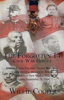 The Forgotten 14-Cooper Willie E.