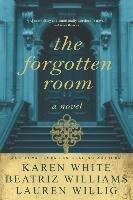 The Forgotten Room-Willig Lauren, Williams Beatriz, White Karen