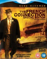 The French Connection  - Friedkin William