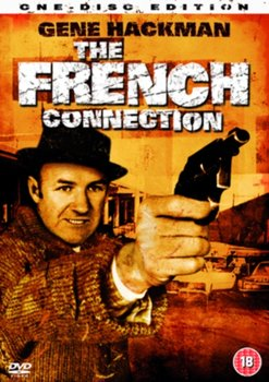 The French Connection-Friedkin William