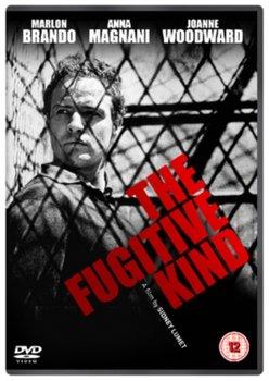 The Fugitive Kind (brak polskiej wersji językowej)-Lumet Sidney