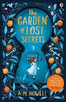 The Garden of Lost Secrets-Howell A.M.