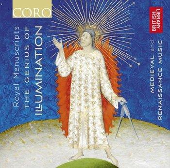 The Genius of Illumination-The Hilliard Ensemble, The Sixteen