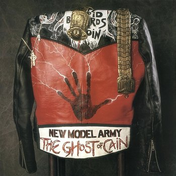 The Ghost Of Cain-New Model Army