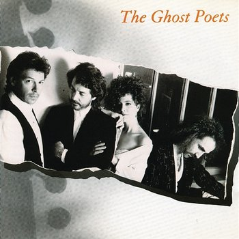 The Ghost Poets-Michael Stanley & The Ghost Poets
