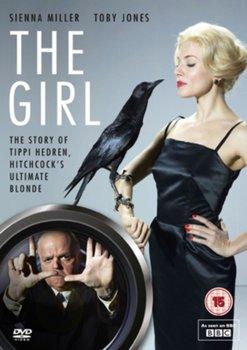 The Girl (brak polskiej wersji językowej)-Jarrold Julian
