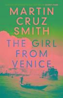 The Girl From Venice-Cruz Smith Martin