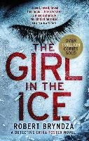 The Girl in the Ice-Bryndza Robert