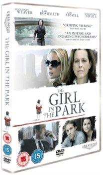 The Girl in the Park (brak polskiej wersji językowej)-Auburn David