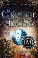 The Girl of Fire and Thorns-Carson Rae