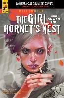 The Girl Who Kicked the Hornet's Nest - Millennium Volume 3-Larsson Stieg