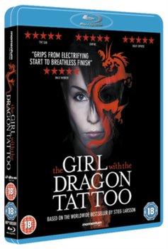 The Girl With the Dragon Tattoo (brak polskiej wersji językowej)-Oplev Niels Arden