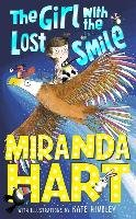 The Girl with the Lost Smile-Hart Miranda