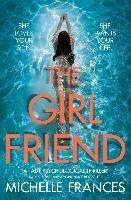 The Girlfriend-Frances Michelle