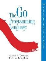 The Go Programming Language-Donovan Alan A. A., Kernighan Brian W.