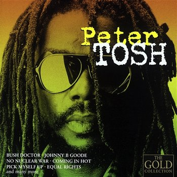 The Gold Collection-Peter Tosh