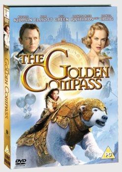 The Golden Compass (brak polskiej wersji językowej)-Weitz Chris