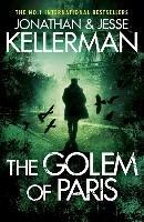 The Golem of Paris-Kellerman Jonathan, Kellerman Jesse