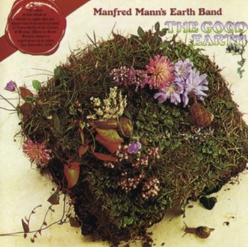 The Good Earth-Manfred Mann's Earth Band