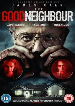 The Good Neighbour (brak polskiej wersji językowej)-Farahani Kasra