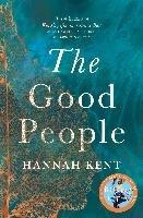 The Good People-Kent Hannah