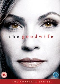The Good Wife: The Complete Series (brak polskiej wersji językowej)