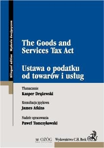 Goods and services tax act 2016 pdf