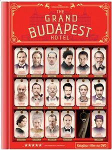 Grand Budapest Hotel Obsada