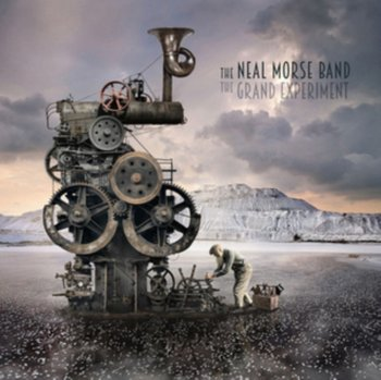 The Grand Experiment - The Neal Morse Band