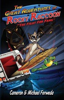 The Great Adventures of Rocky Raccoon-Ferweda Cameron M
