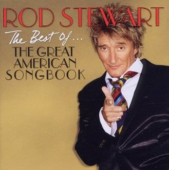 The Great American Songbook: The Best Of Rod Stewart-Stewart Rod