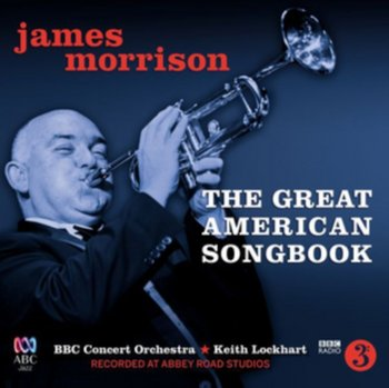 The Great American Songbook - Morrison James