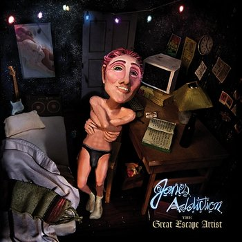 The Great Escape Artist - Jane's Addiction