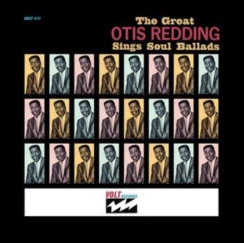 The Great Otis Redding Sings Soul Ballads-Redding Otis