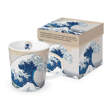 The Great Wave Trend Kubek  GB-PPD