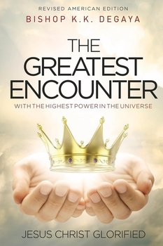 THE GREATEST ENCOUNTER - Degaya Kleham Kings