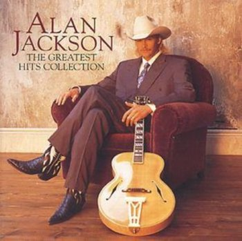 The Greatest Hits Collection - Jackson Alan
