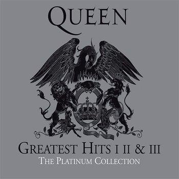 The Greatest Hits I, II & III-Queen