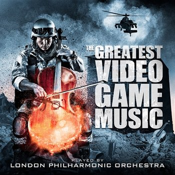 The Greatest Video Game Music-Andrew Skeet, London Philharmonic Orchestra