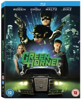 The Green Hornet (brak polskiej wersji językowej)-Gondry Michel