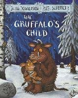 The Gruffalo's Child-Donaldson Julia