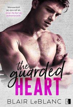 The guarded heart-LeBlanc Blair